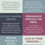 8 Tips to Grow Your Email List (Infographic)