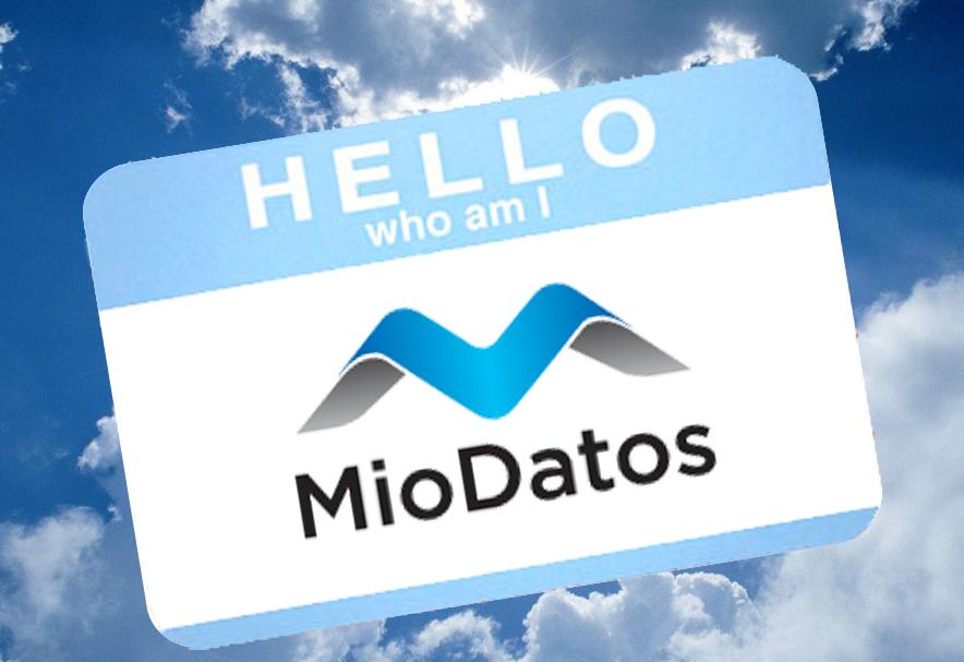 Channel Marketing (logo: Miodatos)