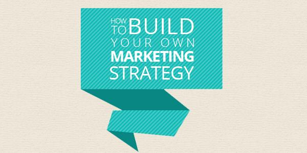 Marketing Strategy (graphic: Marketing Strategy)