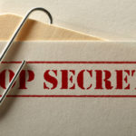 Marketing Secrets - (image) top secret file